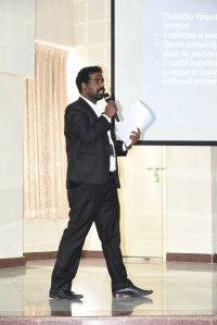 Narratives Behind The Kolam Practice In Tamilnadu