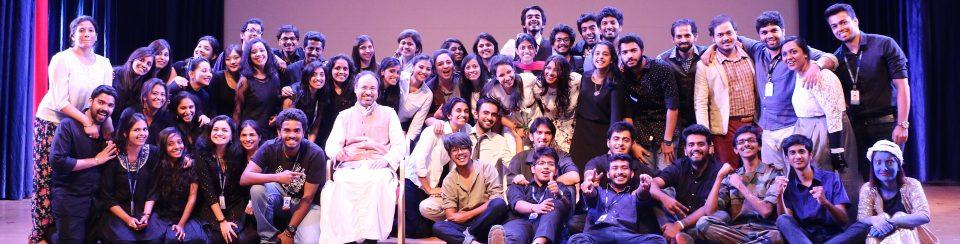 Media & Communication Studies @ Christ University, Bangalore